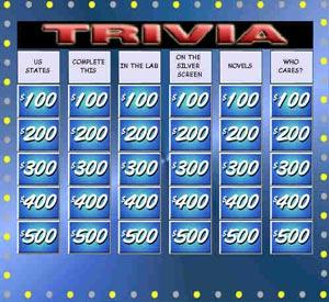 Jeopardy Style Wireless Quiz Buzzer Lockout System Ebay